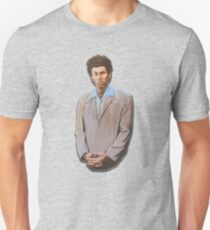 Kramer painting from Seinfeld Unisex T-Shirt