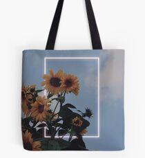 Rectangle No. 16 Tote Bag