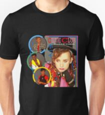 Colour by Numbers Unisex T-Shirt