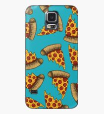 Pizza is LIFE Case/Skin for Samsung Galaxy