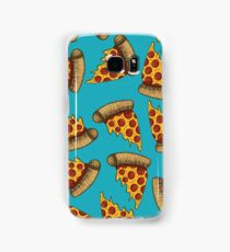 Pizza is LIFE Samsung Galaxy Case/Skin