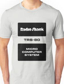 Radioshack TRS-80  Unisex T-Shirt