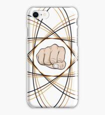 Atomic Punch iPhone Case/Skin