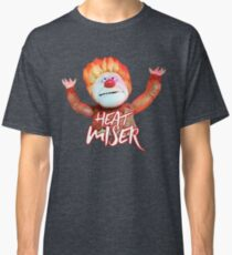 Heat Miser Classic T-Shirt