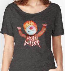 Heat Miser Women's Relaxed Fit T-Shirt