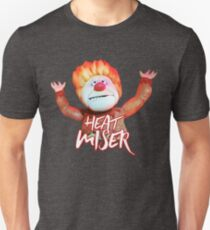 Heat Miser Unisex T-Shirt
