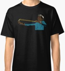 Lucas' Wrist Rocket Classic T-Shirt