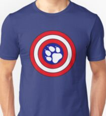 Captain Pupmerica T-Shirt