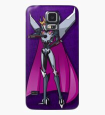 All Hail Starscream Case/Skin for Samsung Galaxy