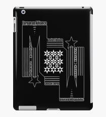 March of War iPad Case/Skin