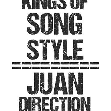 Juan D by newypro