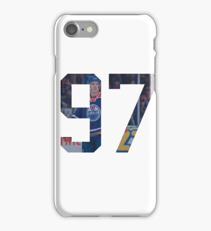 #97 - McJesus iPhone Case/Skin