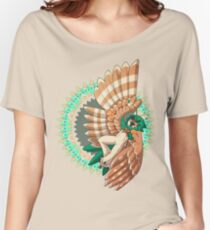 Decidueye Used Spirit Shackle! Women's Relaxed Fit T-Shirt