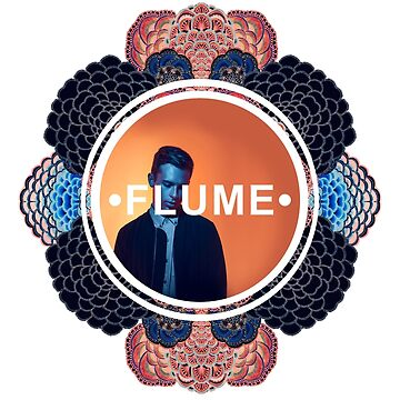 Flume (7) by violenxe