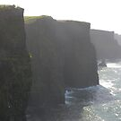 The Cliffs of Moher No. 2 by KaytLudi