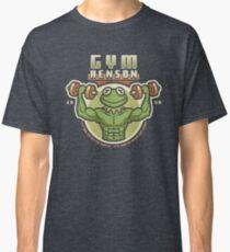 Gym Henson Classic T-Shirt