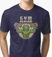 Gym Henson Tri-blend T-Shirt