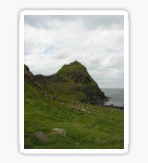 Antrim Coast No. 3 Sticker