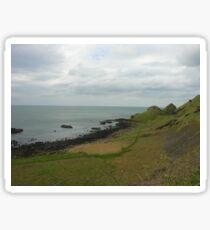 Antrim Coast No. 2 Sticker