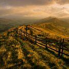 Great Ridge by John Dunbar