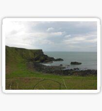 Antrim Coast No. 1 Sticker