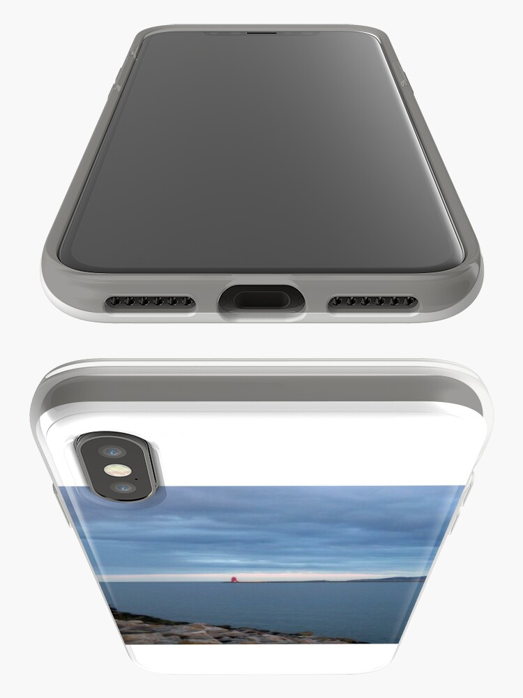 Alternate view of Dublin Bay iPhone Case & Cover