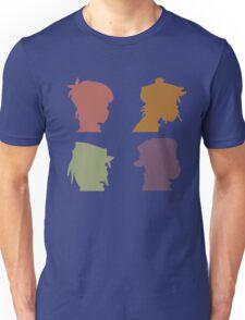 Gorillaz Music Band Unisex T-Shirt
