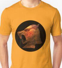 The Non-Knights Helmet Unisex T-Shirt