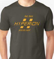 Hyperion Heroism T-Shirt