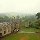 Warwick Castle by Denzil