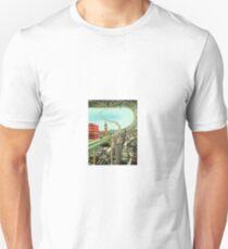 Bigben Rollercoaster Unisex T-Shirt