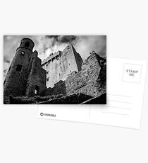 Blarney Castle, Ireland Postcards