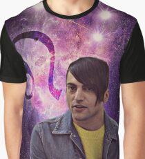 mitch grassi star sign Graphic T-Shirt