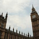 Big Ben by Denzil