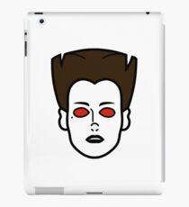 Zuul (Ghostbusters) iPad Case/Skin