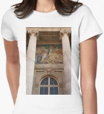 Grand Palais Details - 3 © T-Shirt