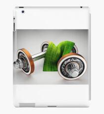 SPORT iPad Case/Skin