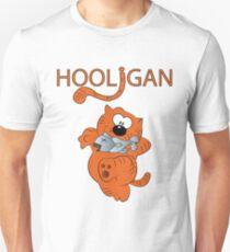 HOOLIGAN.  Slim Fit T-Shirt