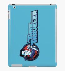 Time Travelers, Series 1 - Ash Williams iPad Case/Skin