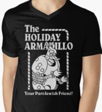 Friends - The Holiday Armadillo T shirt T-Shirt
