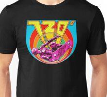 720 Degrees - Skateboard arcade game Unisex T-Shirt