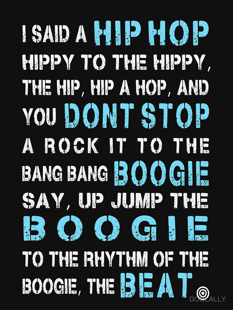 Lyric raw sugar lyrics : Sugar Hill Gang Rapper's Delight Hip Hop Lyrics
