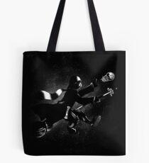 Star Quidditch Tote Bag