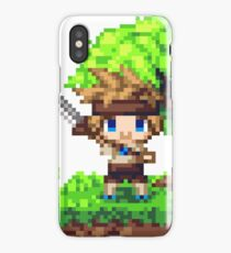 Adventurer iPhone Case/Skin