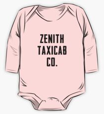 Zenith Taxicab Co. Kids Clothes