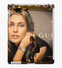 Billboard iPad Case/Skin