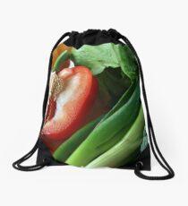 Colour Therapy Drawstring Bag
