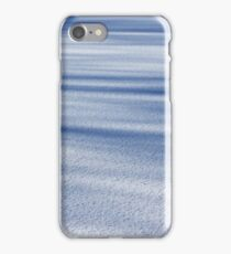 Shadow Painted Ice ... Sprinkled with Snow iPhone Case/Skin