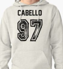 Cabello '97 Pullover Hoodie