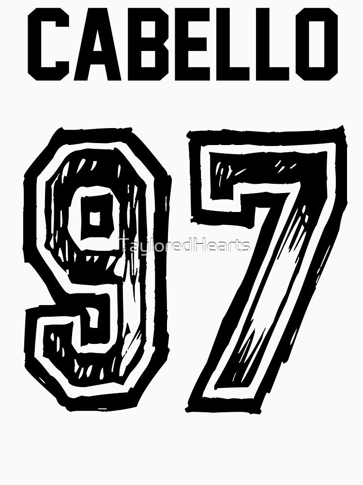 Cabello '97 de TayloredHearts
